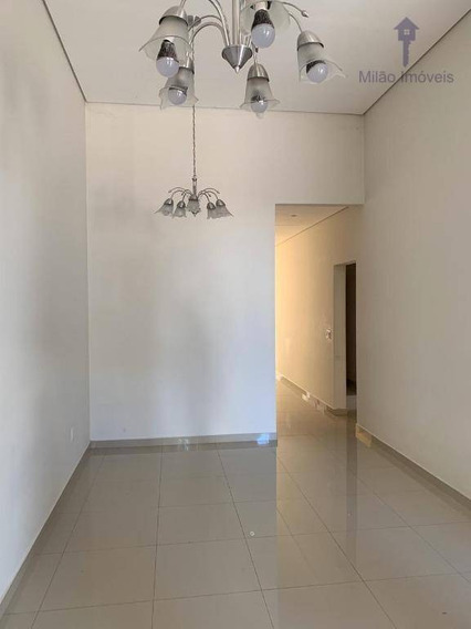Casa 3 Suítes Para Venda Ou Locação, 250m², Condomínio Ibiti Royal Park Em Sorocaba/sp - Ca0337