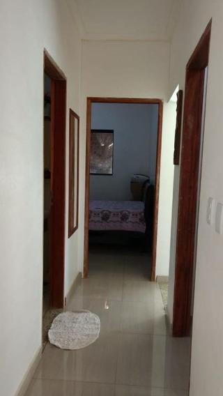 Casa Em Jardim Santa Cruz, Mogi Guaçu/sp De 120m² 2 Quartos À Venda Por R$ 250.000,00 - Ca426412