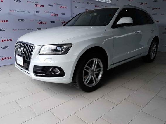 Audi Q5 2017 Élite 2.0