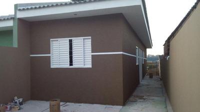 Casa Em Cidade Nova Jacareí, Jacareí/sp De 65m² 2 Quartos À Venda Por R$ 185.000,00 - Ca177622