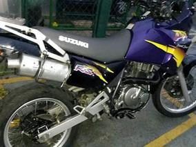 Suzuki Dr 650 Rse - Ano 1996
