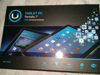 Tablet Pc 16gb InternaMicro Sd7 PulgadasDoble Camara