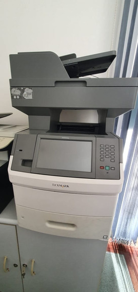 Impressora Lexmark Xs654de (para Peças)