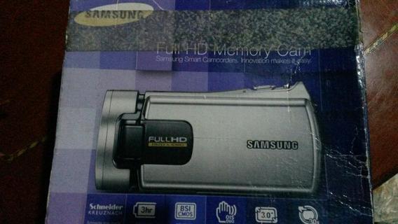 Filmadora Samsung Full Hd