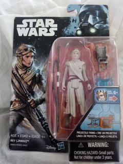 Figuras De Acción De Star Wars