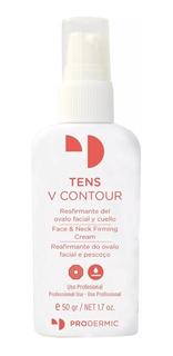 Tensv Contour Reafirmante Facial Cuello 50 Prodermic Prom