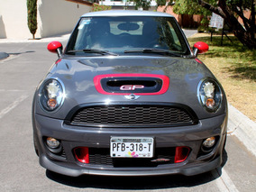 Mini Cooper John Cooper Works Coupe S Gp, Manual, 2013