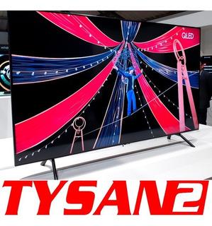 Qled Smart Tv Samsung 65 Ultrahd 4k Hdr En Stock Ya!!!!