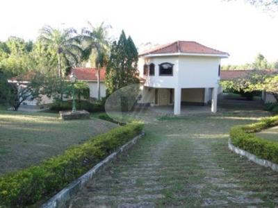 Casa À Venda Em Village Sans Souci - Ca184707