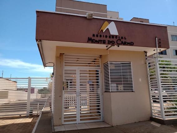Apartamento Para Aluguel, 2 Quartos, Plano Diretor Norte - Palmas/to - 544