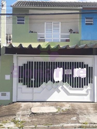Casa A Venda,vila Marajó, Varzea Paulista. - Ca10048 - 68700447