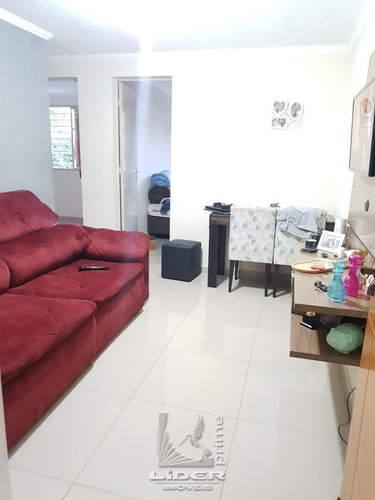 Imagem 1 de 4 de Apartamento Venda Berbare Ii Bragança Paulista - Ap0471-1
