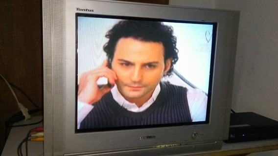 Tv Samsung Tantus De 21