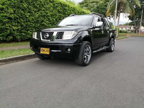 Nissan Navara 2011 2.5 High Lujo