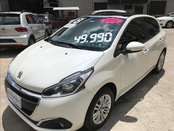Peugeot 208 1.6 Allure 16v Flex 4p Aut