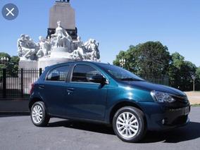Toyota Etios Hatch 15/16