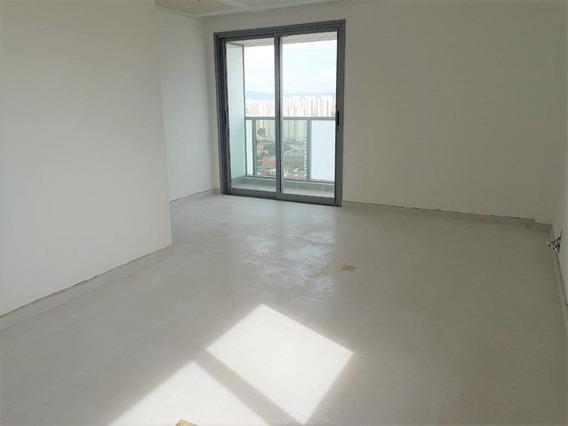 Sala Em Tatuapé, São Paulo/sp De 30m² Para Locação R$ 2.900,00/mes - Sa387138