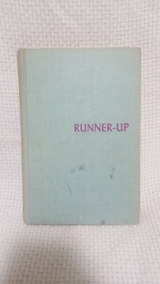 Livro Runner-up By Lawrence A. Keating