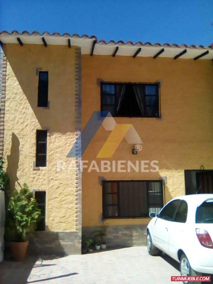 Casas En Venta, El Valle Las Cuadras