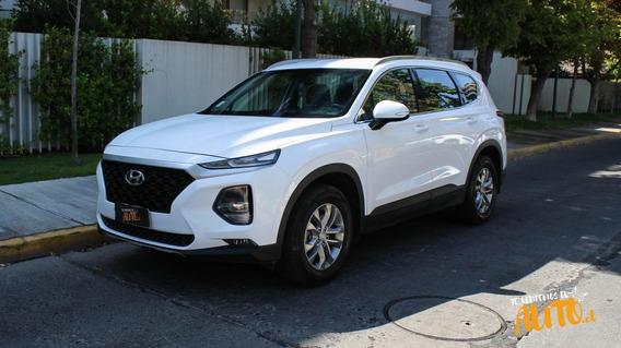 Hyundai Santa Fe 2.4 2019