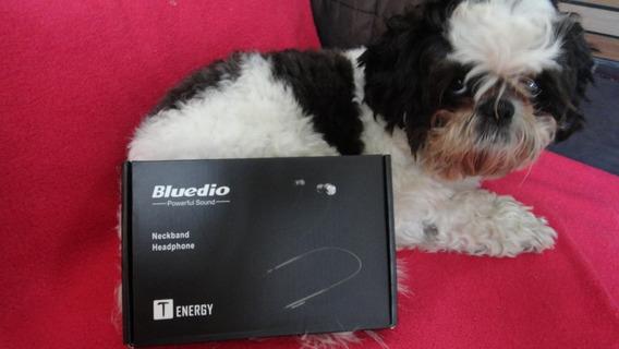 Bluedio Tn Bluetooth Cancelamento De Ruido - Pronta Entrega