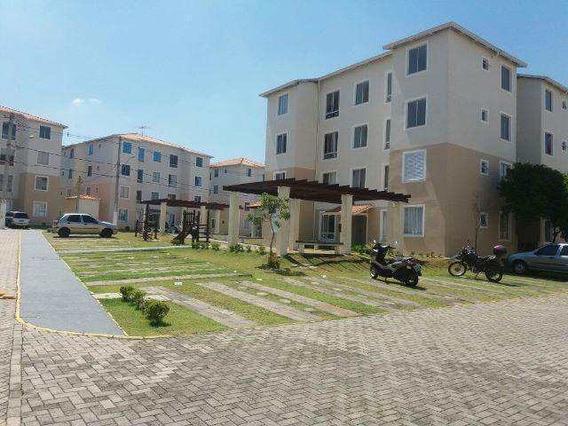 Apartamento Com 3 Dorms, Cézar De Souza, Mogi Das Cruzes - R$ 200 Mil, Cod: 1150 - A1150