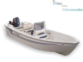 Prinz Pescador 535 C/evinrude Etec 60hp