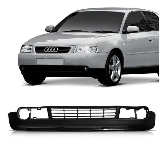 Saia Spoiler Parachoque Audi A3 2001 2002 2003 2004 2005 06
