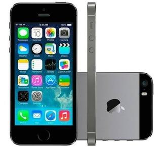Apple iPhone 5 16gb Desbloqueado Original Usado + Brindes