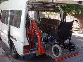 Vehiculo Para Discapacitados