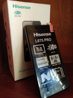 Hisense L675 Pro