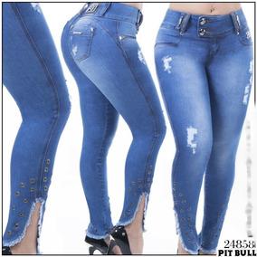Calça Pit Bull Jeans Azul Claro
