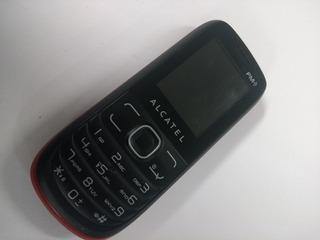 Alcatel Onetouch-316g- Semi-novo-dual Sim-rádio Fm