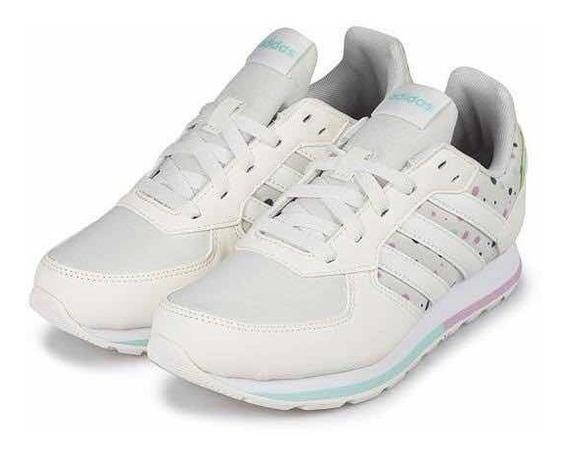 Tenis adidas 8k Niños B75736 Dancing Originals