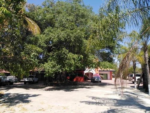 Casa Sola En Venta Rumbo A La Capacha