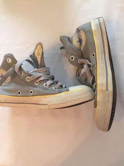 Zapatillas Converse All Stars Nro 35