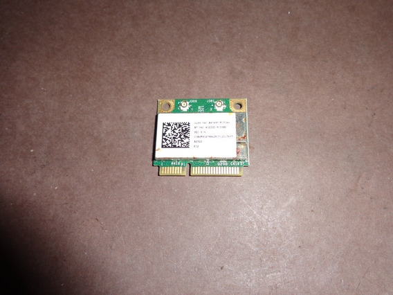 Placa Wifi Samsung Rv410