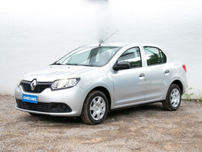 Renault Logan 1.6 Authentique 85cv Nac