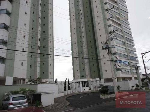 Imagem 1 de 30 de Apartamento Com 2 Dormitórios À Venda, 93 M² Por R$ 810.000,00 - Centro - Guarulhos/sp - Ap0140