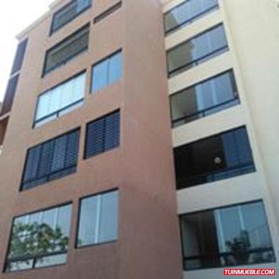 Apartamento En San Diego, Urb. Valle Topacio. Tpa-180