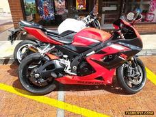 Suzuki Gsx-r1000 Gsx-r1000