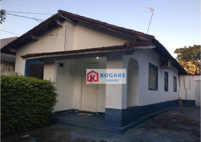 Casa Com 2 Dormitórios À Venda, 153 M² Por R$ 1.000.000 - Vila Ema - São José Dos Campos/sp - Ca2480