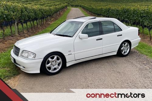 Mercedes-benz C230 Kompressor Sport - 1999