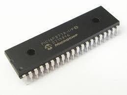 Microcontrolador Pic 16f887-i/p