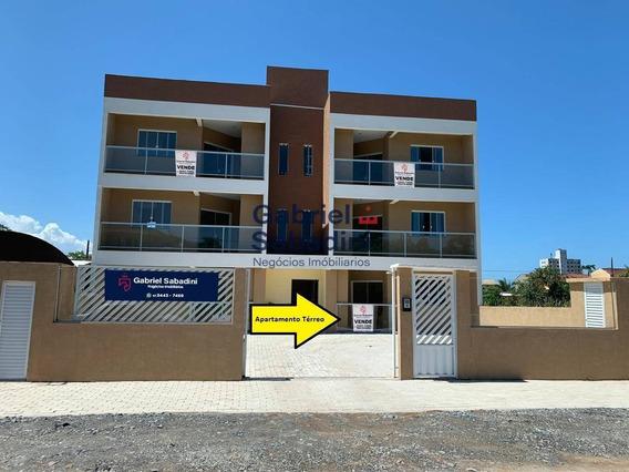 Apartamento Com 3 Dormitórios À Venda, 90 M² Por R$ 225.000,
