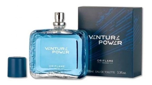 Perfume Venture Power