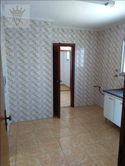 Apartamento Com 3 Dormitórios À Venda, 85 M² Por R$ 585.000 - Vila Granada - São Paulo/sp - Ap3022