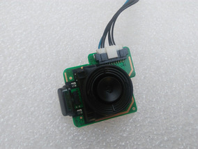Teclado E Sensor Mod. Un32fh4003 Cód. Bn41 01899b