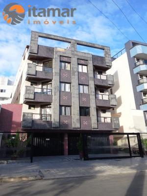 Apartamento 2 Quartos Na Praia Do Morro - Ap01035 - 4755161