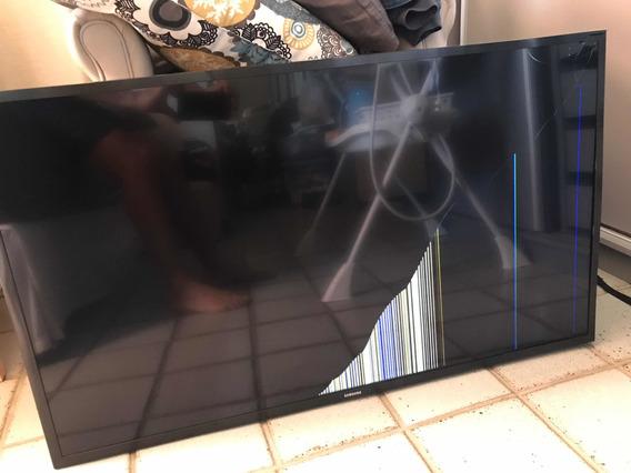 Tv Quebrada Samsung 43 Polegadas Un43j5290